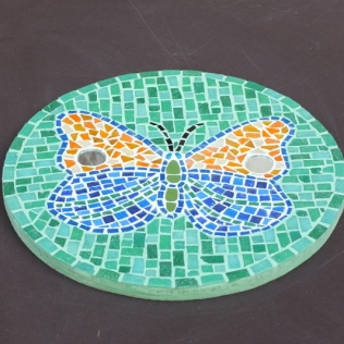 papillon cours adulte