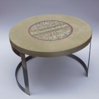 tables vanina mercury mosa ques d coration et objet d. Black Bedroom Furniture Sets. Home Design Ideas