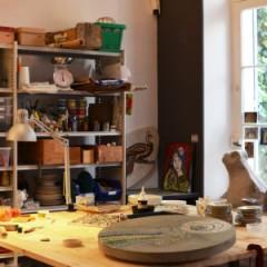 vaninamercury mosaIste, atelier marseille bd Longchamp