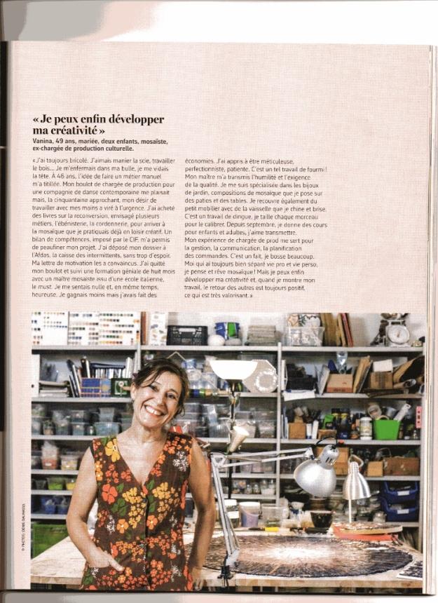 Marie France Article Nov 2014 presse Vanina Mercury MosaIste Marseille (744x1024)