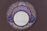 Miroir Assiettes Grand Mère net